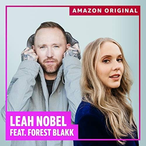 Leah Nobel feat. Forest Blakk