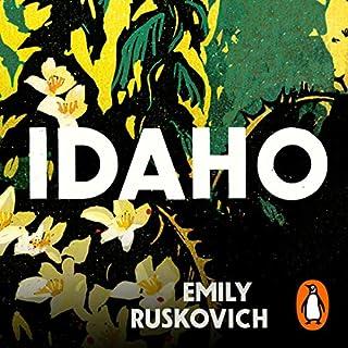 Idaho cover art