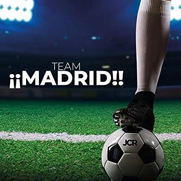 Team Madrid (Tributo Real Madrid)