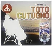 Audio Cd - Tribute To Toto Cutugno (2 Cd) (1 CD)