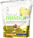 Natural Trainer Small & Toy Adult Dog Food Trainer Natural Small Prosciutto Riso GR. 800 C...