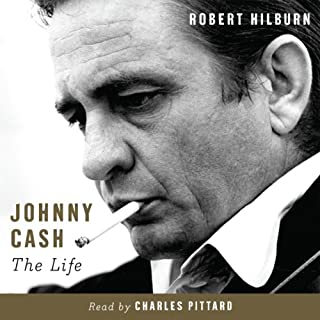Johnny Cash                   By:                                                                                                                                 Robert Hilburn                               Narrated by:                                                                                                                                 Charles Pittard                      Length: 21 hrs and 40 mins     9 ratings     Overall 4.8
