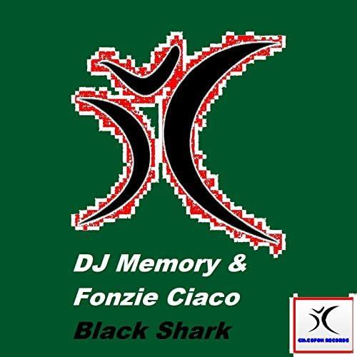 Fonzie Ciaco, DJ Memory