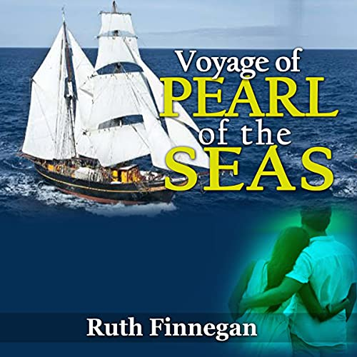 Voyage of Pearl of the Seas cover art
