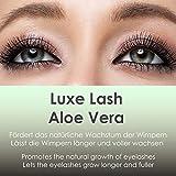 Wimpernserum 4 ml. Luxe Lash Aloe Vera+ - 3