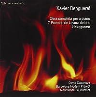 Benguerel: Complete Works for