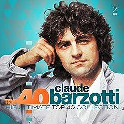 Top 40: Claude Barzotti [Import]