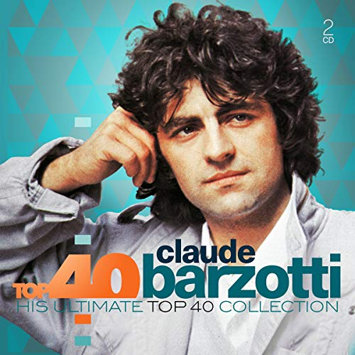 Top 40-Claude Barzotti [Import]