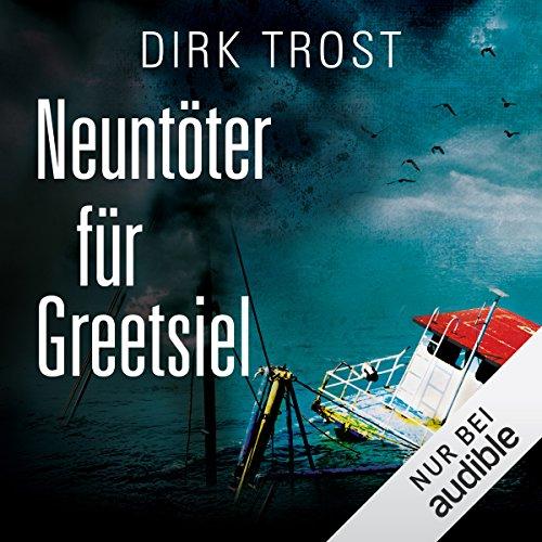 Neuntöter für Greetsiel audiobook cover art