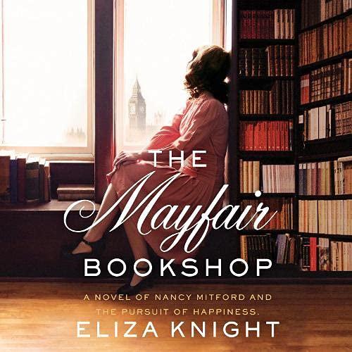 Couverture de The Mayfair Bookshop