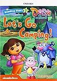 Reading Stars 2. Dora Let's Go Camping! MP3 Pack