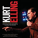 "album cover: ""Dedicated to You: Kurt Elling Sings the Music of Coltrane & Hartman"""