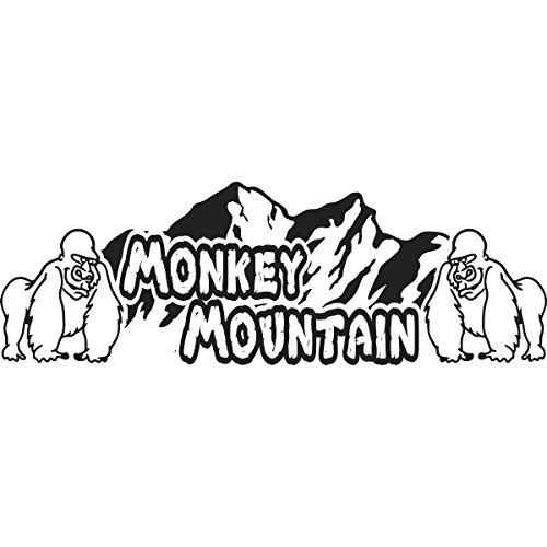 MONKEY MOUNTAIN 30295