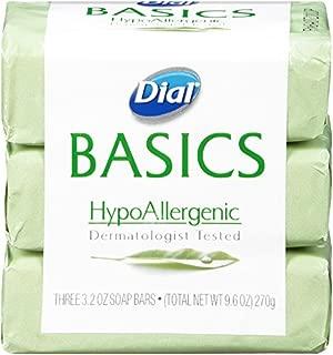 skin allergy soap names