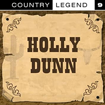 Conutry Legend Vol. 9