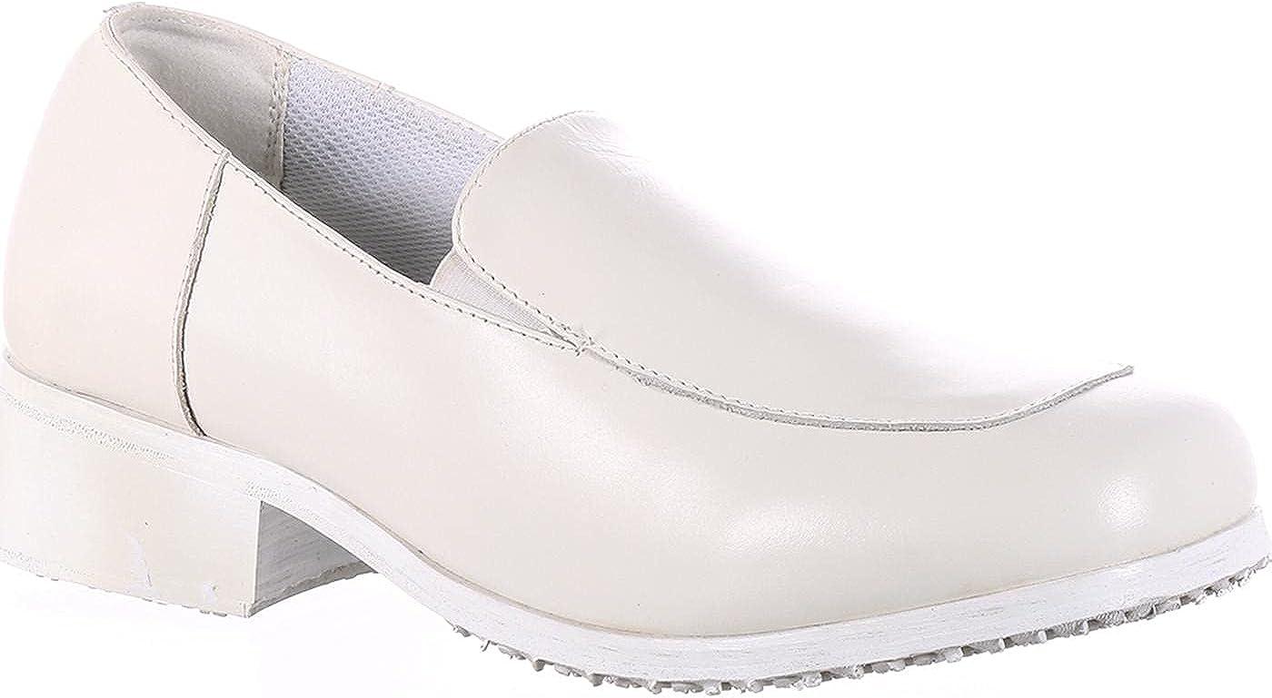 SlipGrips Women's Slip-Resistant Slip-On 7 discount W Topics on TV Size