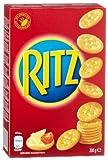Ritz Cracker 12x200g Pack