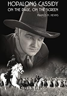 Hopalong Cassidy: On the Page, On the Screen