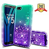 Atump Case for Huawei Y5 2018 cases with Screen Protector,