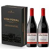 Viña Pomal Estuche 2 Reserva de 75cl - Regalar vino tinto Rioja