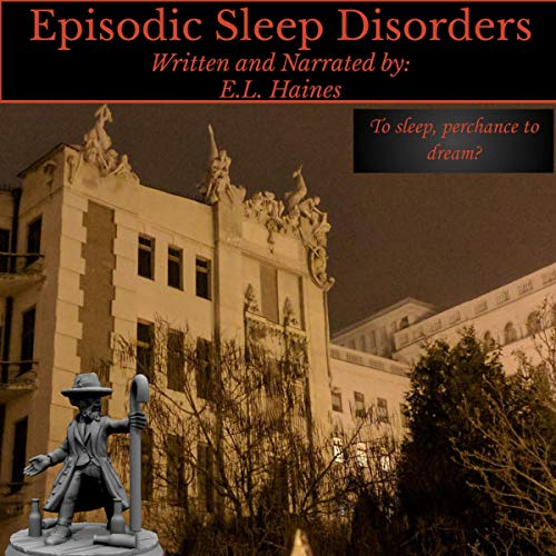 Episodic Sleep Disorders cover art