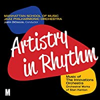 Artistry in Rhythm: Music of the Innovations Orch