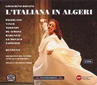 L'Italiana in Algeri (Rossini Opera Festival 2006) (2007-01-18)