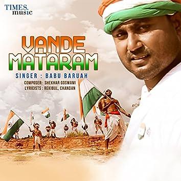 Vande Mataram - Single