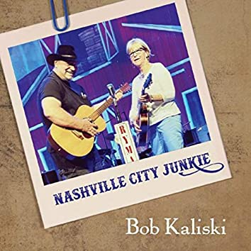 Nashville City Junkie