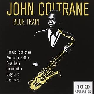 John Coltrane: Blue Train, Locomotion, Lazy Bird by Duke Ellington (2001-01-08)