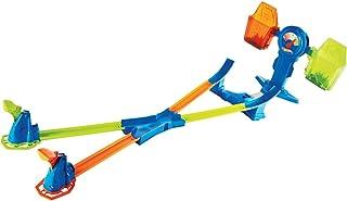 Hot Wheels Equilíbrio Extremo, Mattel, Laranja