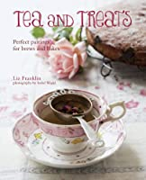 Tea and Treats: Perfect pairings for brews and bakes
