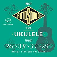 RotoSound ロトサウンド RS85T テナー ウクレレ弦 1SET 【正規輸入品】