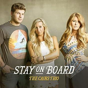Stay on Board