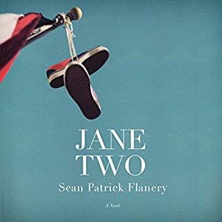 Jane Two audiobook cover art