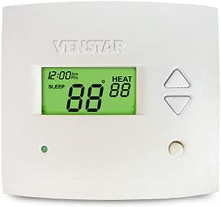 Venstar TSTATEZ - EZ Stat Thermostat