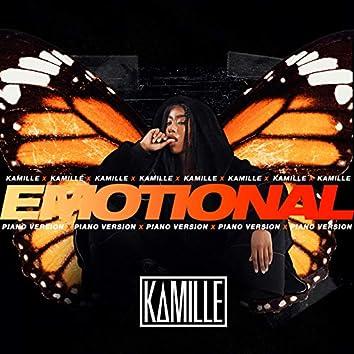 Emotional (Piano Version)