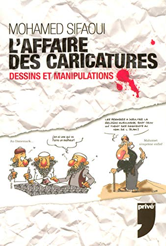 AFFAIRE DES CARICATURES