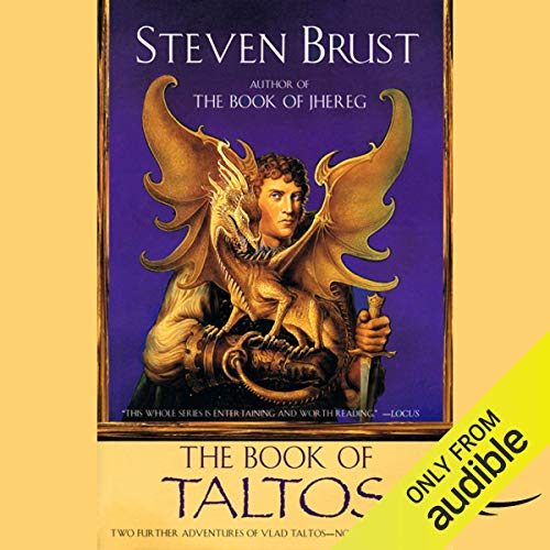 Taltos cover art