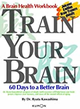 Best train your brain by ryuta kawashima Reviews