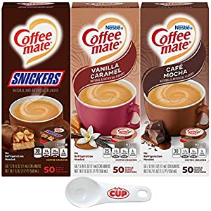 Variety Pack Nestle Coffee Mate Coffee Creamer