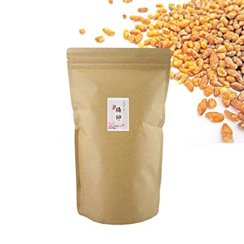 【玄米茶の素】 【梅印500g】 【九州産100%】玄米茶の素