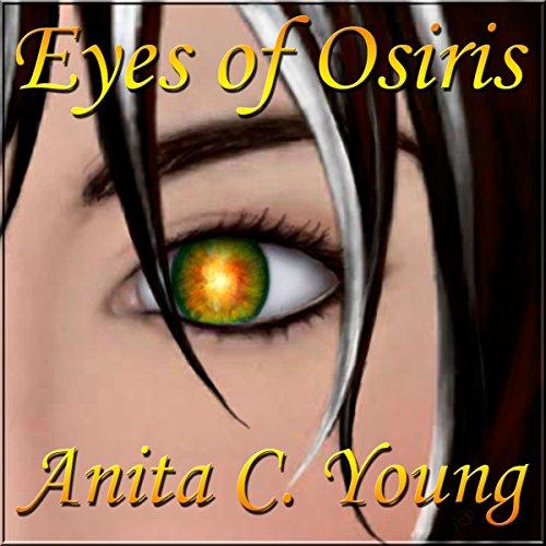 Eyes of Osiris, A Kayara Ingham Novel cover art