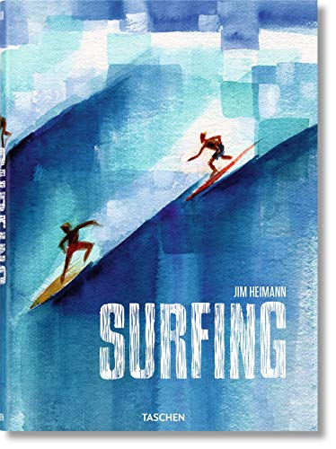 Surfing: 1778-Today (English)