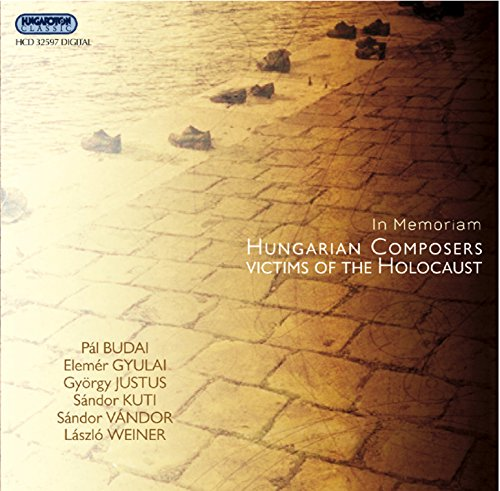 Weiner, L.: Duo for Violin and Viola / Budai, P.: Doll Doctor / Justus, G.: Jazz Suite / Kuti, S.: Serenade / Sonata for Violin Solo