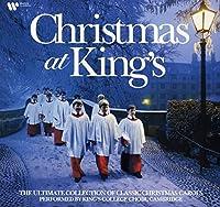 Christmas At King's [Analog]