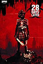 28 Days Later Vol 3: Hot Zone: Hot Zone (3)