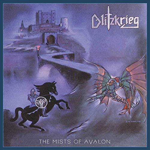 Mists Of Avalon [Disco de Vinil]