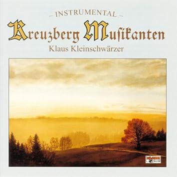 Kreuzberg Musikanten - Klaus Kleinschwärzer