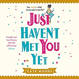 Just Haven't Met You Yet cover art